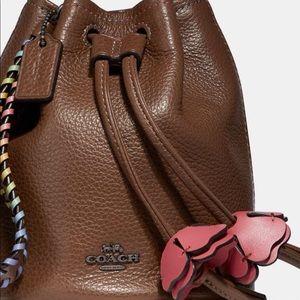 Handbags - ISO😍 coach petal wristlet